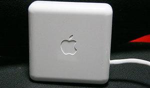 四角いリンゴ