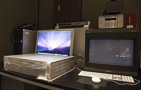 Active Storage XRAID 見てきた