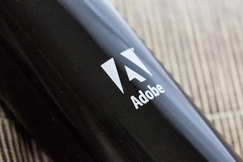 Adobeの傘